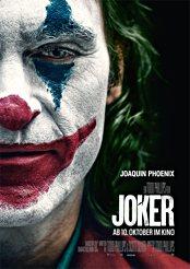 Filmplakat zu Joker