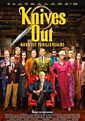 Filmplakat Knives Out