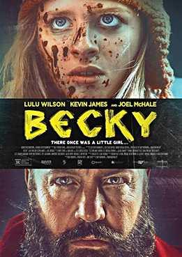 Filmplakat zu Becky