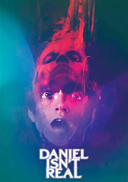 Filmplakat Daniel Isn't Real