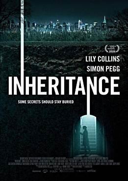 Filmplakat zu Inheritance