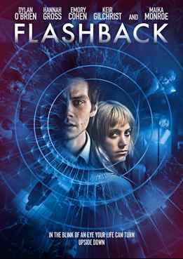 Filmplakat zu Flashback